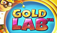 Quickspin Gold Lab  slot game
