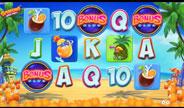 Spinions  slot game screenshot image