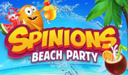 Quickspin Spinions  slot game