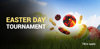 Easter Day Tournament